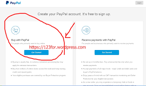 cara membuat paypal online paypal cara membuat akun paypal 2015 dunia internet