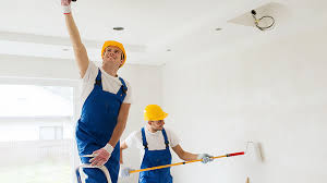 wall putty the safety of acrylic wall putty britishpaintsblog