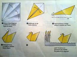 Paso A Paso by Papiroflexia Origami Para Niños El