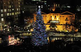 Christmas Strobe Lights 6 Reasons Why Christmas Is Best In Portland Or