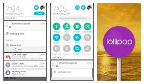 how to upgrade android version update zenfone 5 to lollipop guide with screenshots