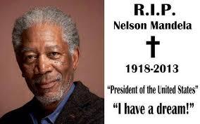 Nelson Meme - u wot m8 nelson mandela s death know your meme