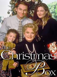 the christmas box the christmas box tv listings and schedule tv guide