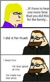 Huell Meme - image 623175 breaking bad comics know your meme