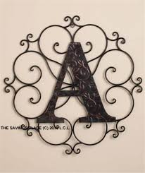 metal wall decor letters wall art designs wall art letters for