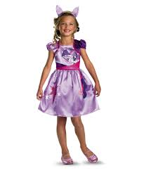 my little pony twilight sparkle costume