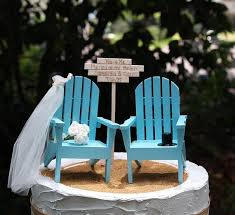 chair cake topper 13 best adirondack chair cake toppers images on