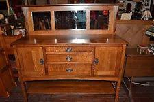 transitional dining room sideboards buffets u0026 trolleys ebay