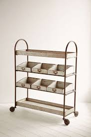 Ikea Raskog Rolling Cart Best 25 Rolling Carts Ideas On Pinterest Studio Apartment
