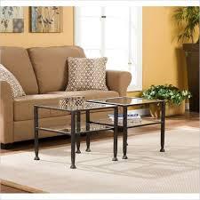 gorgeous microfiber living room furniture sets using three seat