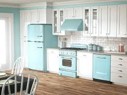 Mod Home Decor Decorations 1950s Home Decor Pastel Colors Kitchen Interior