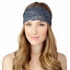 lace headbands 2016 women fashion lace headband bohemian hair accessories