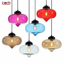 Coloured Chandelier by Coloured Glass Light Promotion Shop For Promotional Coloured Glass