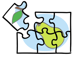 kids puzzles clipart 29