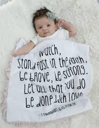 301 best images about loveys custom baby blanket scripture bible verse custom words quote faux