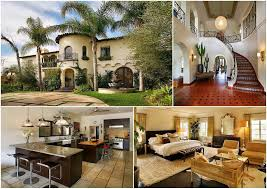 Los Feliz Real Estate by Celeb R E Kate Walsh Aka Dr Montgomery Of Grey U0027s Anatomy Moves