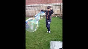 mega bubbles youtube