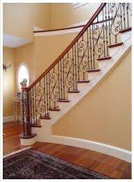 Best Paint For Stair Banisters Best 25 Spindles For Stairs Ideas On Pinterest Iron Staircase