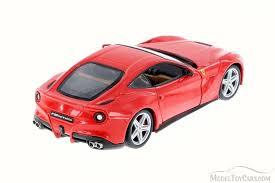 f12 model f12 berlinetta bburago 26007d 1 24 scale diecast model