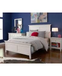 sanibel queen bed created for macy u0027s furniture macy u0027s