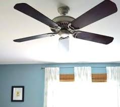 spray paint ceiling fan update ceiling fan updating a ceiling fan with spray paint lighting