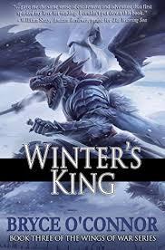 Seeking You Lost Wings Winter S King The Wings Of War Book 3 Ebook Bryce O
