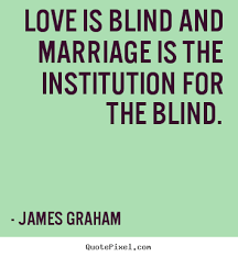 The Blind Side Of Love Quote For Blinds Best 25 Blind Quotes Ideas On Pinterest Blind