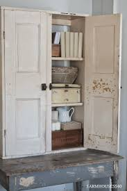 Farmhouse Cabinets For Kitchen 423 Best Shabby Cottage Farmhouse Images On Pinterest Farmhouse