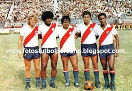cholo sotil curiosidades del f fotos fútbol peruano delantera deportivo municipal 1981