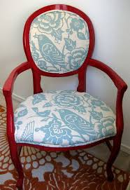 28 best reupholster my chair images on pinterest chairs painted