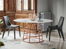 il decor furniture mass dining table bonaldo italy