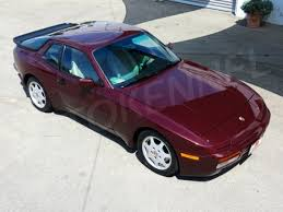 1988 porsche 944 turbo s for sale 1988 porsche 944 turbo s with 39 000 german cars for sale