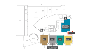 The Panorama Floor Plan by Fourth Floor Map Of The Idaho Commons University Of Idaho
