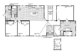 Monarch Homes Floor Plans Monarch The Ashford By Southern Energy Homes