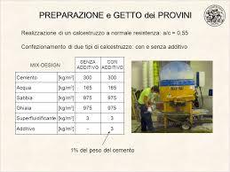peso ghiaia proposta di una metodologia per la valutazione sperimentale ppt