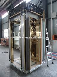 machine room less residential villa lifts elevators buy small