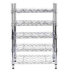 5 Shelf Wire Shelving Regency 14