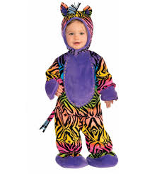 zebra halloween costume infant rainbow zebra costume costumes
