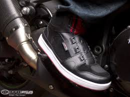 motorcycle bike shoe street bike gear reviews motorcycle usa