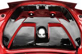 accessories for 2010 camaro 2010 2011 2012 2013 camaro rear decklid liner by acs 33 4 069