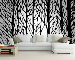 online buy wholesale wall murals from china wall murals custom abstract wallpaper tree wall murals for the living room bedroom sofa background papel de