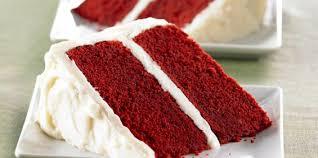 red velvet cake with vanilla cream cheese frosting recipe genius
