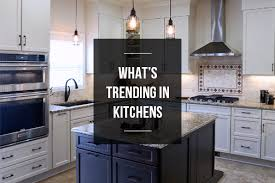 houzz furniture houzz report what s trending in kitchens marsh furniture