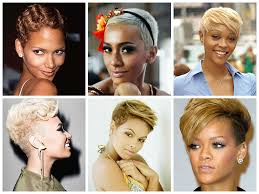 cropped hairstyle ideas for black women hair world magazine