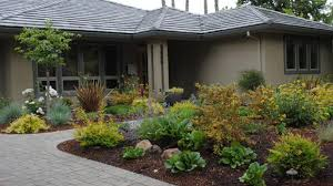 Backyard Ideas Without Grass Landscaping Front Yard Landscaping Ideas No Lawn No Grass Front