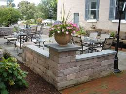 landscape design ideas w patio u0026 water feature in brighton new