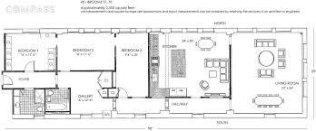Nyc Brownstone Floor Plans Streeteasy 451 Broome Street In Soho 7e Sales Rentals