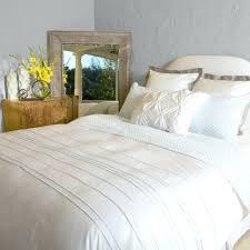 navy blue pintuck duvet cover red check bedding bedroom inspired