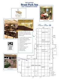 best western brantford hotel conference centre brantford best western brantford hotel conference centre floor plan for various banquet conference and meeting