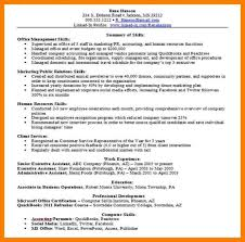 100 list of customer service skills for resume example